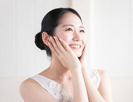 大津 美容室pearl flora(パールフローラ)の炭酸ヘッドスパ